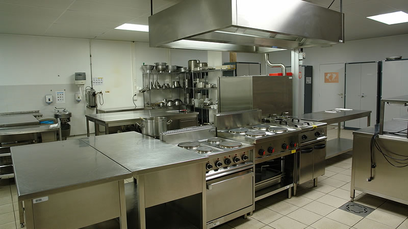 Restaurant Repair Services